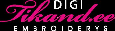 Digitikand logo valge